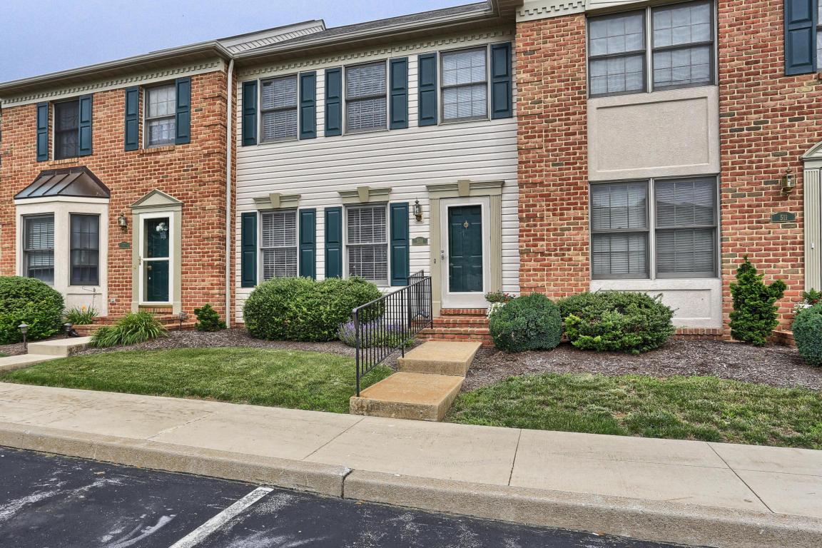 Real Estate for Sale, ListingId: 33988313, Lancaster,PA17601