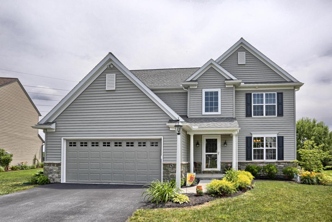 Real Estate for Sale, ListingId: 34056537, Landisville,PA17538