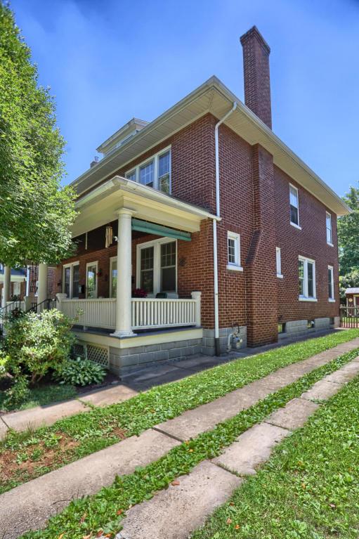 Real Estate for Sale, ListingId: 34056553, Lancaster,PA17601