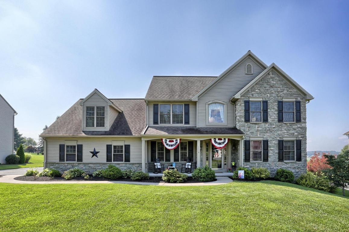 Real Estate for Sale, ListingId: 34056576, Lititz,PA17543
