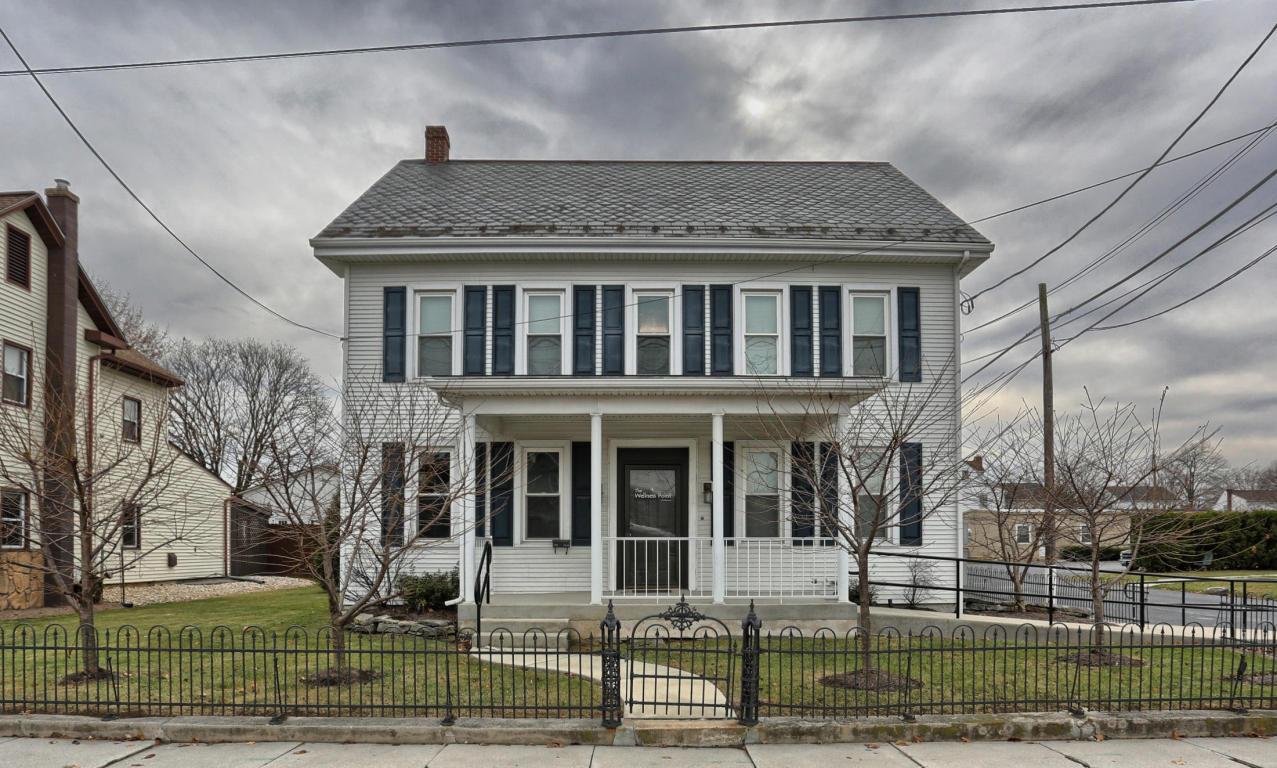 1504 E Main St, Annville, PA 17003