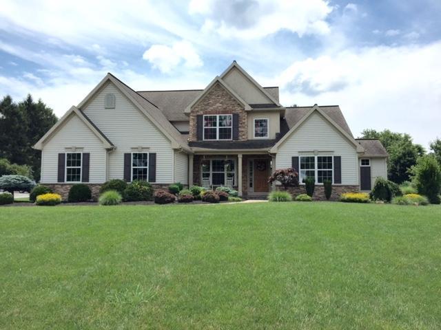 Real Estate for Sale, ListingId: 34092083, Stevens,PA17578