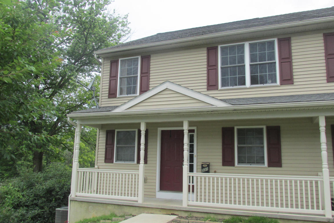 331 W New St, Annville, PA 17003