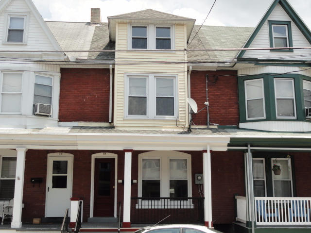 28 S 4th St, Lebanon, PA 17042