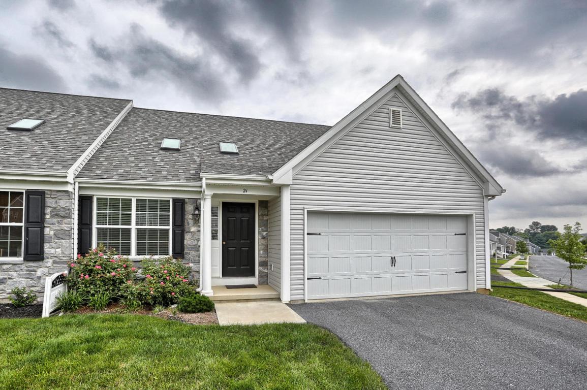 Real Estate for Sale, ListingId: 34249871, Lancaster,PA17602
