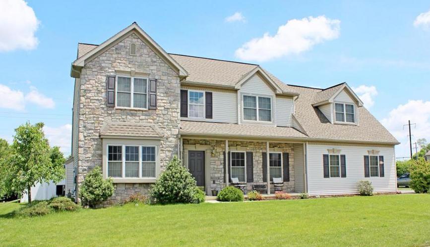 Real Estate for Sale, ListingId: 34249822, Mt Joy,PA17552