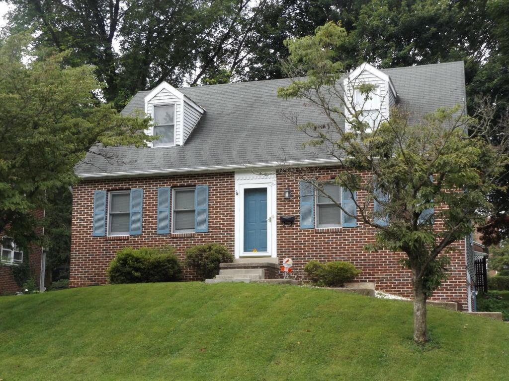 Real Estate for Sale, ListingId: 34345245, Lancaster,PA17602