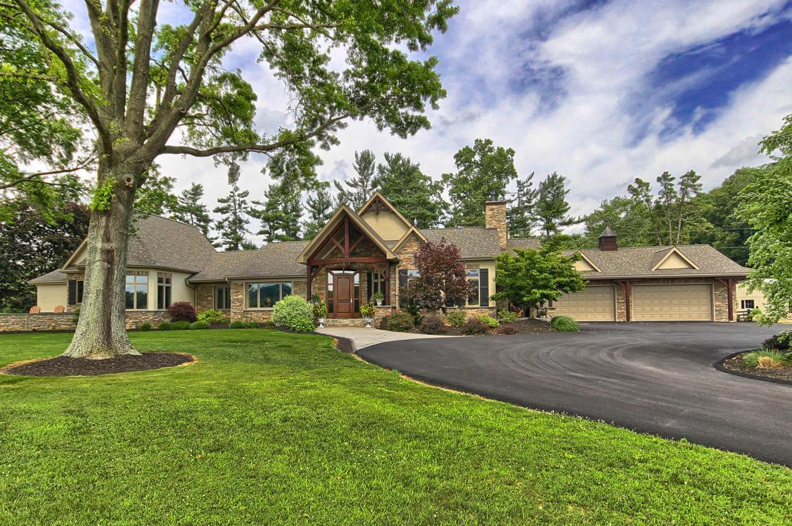 Real Estate for Sale, ListingId: 34345238, Conestoga,PA17516