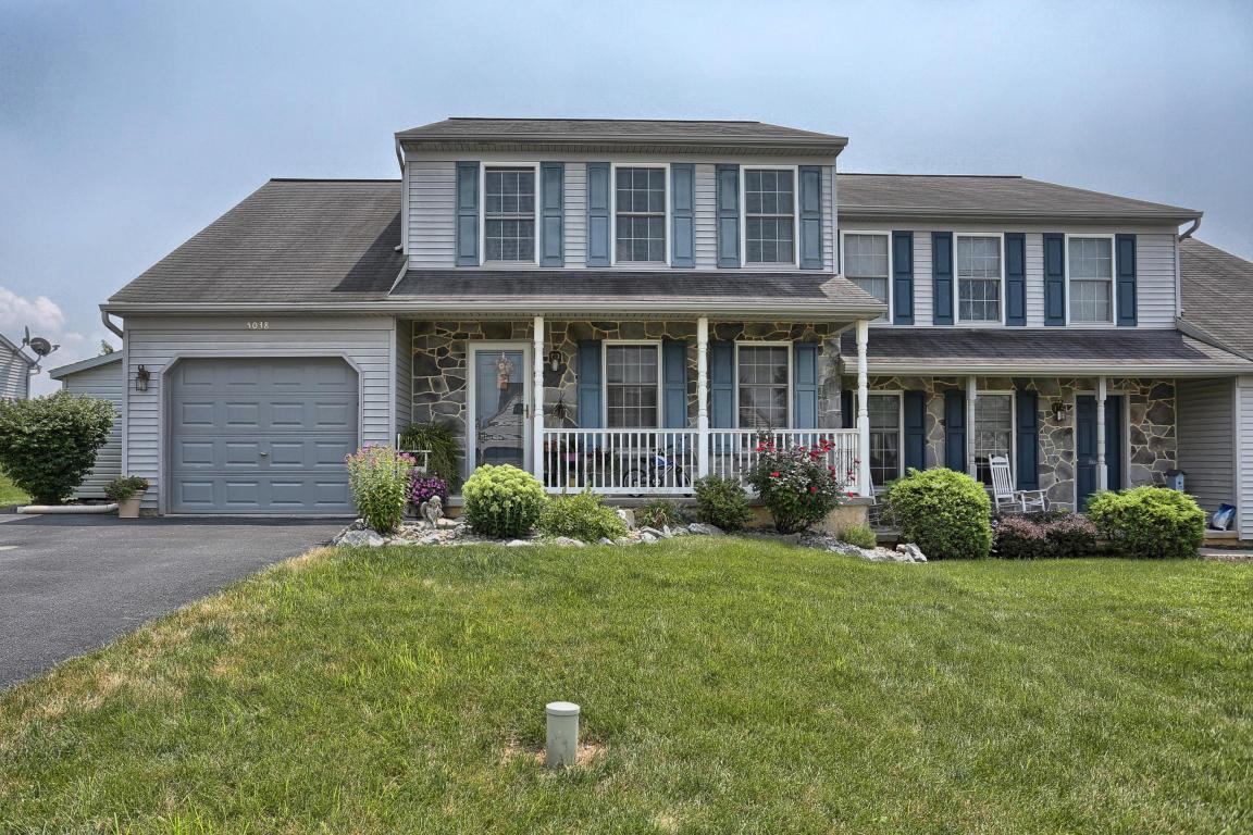 Real Estate for Sale, ListingId: 34665858, Mt Joy,PA17552