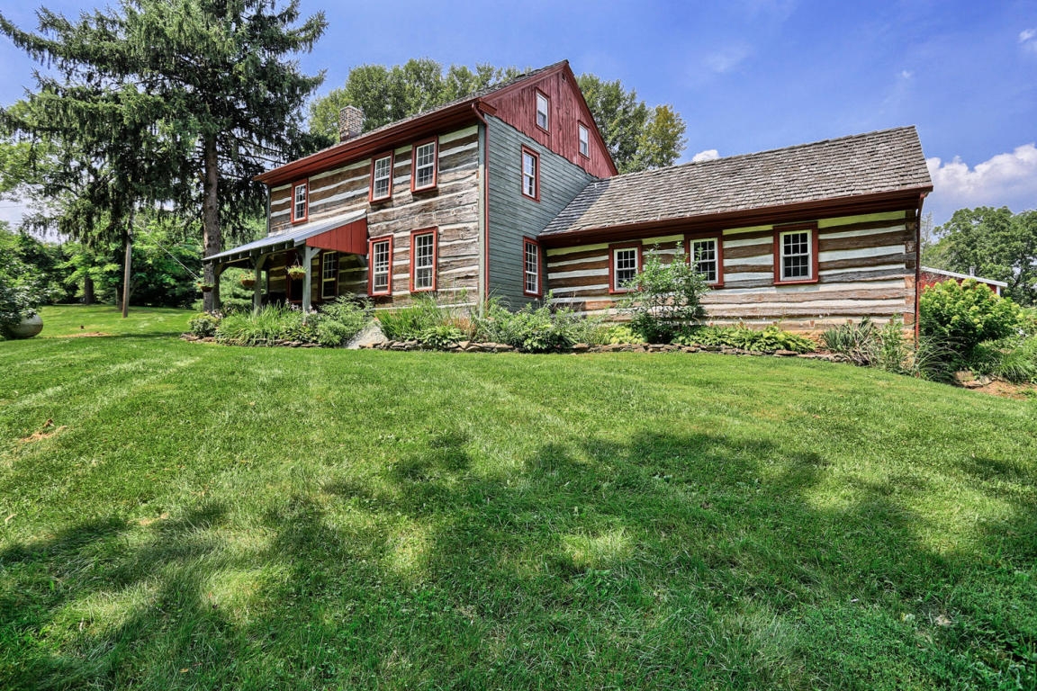 Real Estate for Sale, ListingId: 34712158, Bernville,PA19506