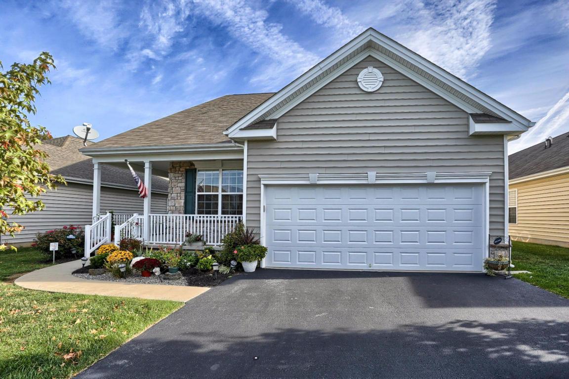 Real Estate for Sale, ListingId: 34766153, Mt Joy,PA17552