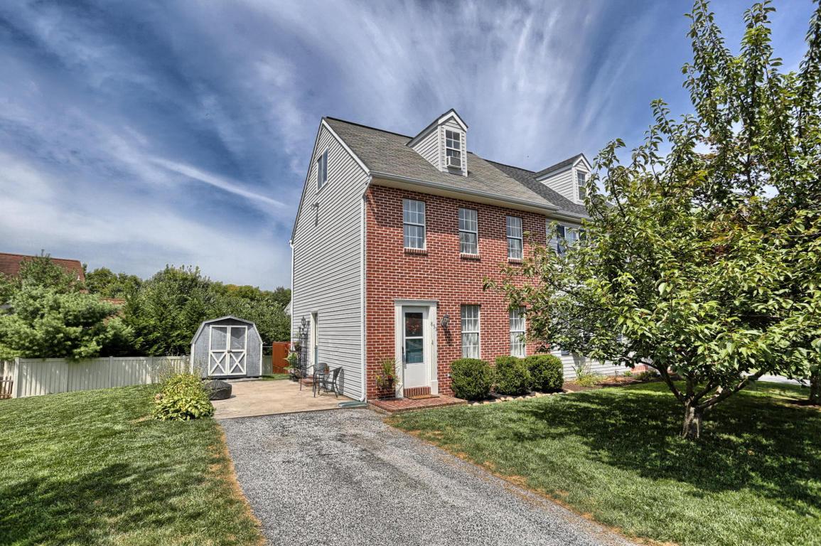 Real Estate for Sale, ListingId: 34786682, Mt Joy,PA17552