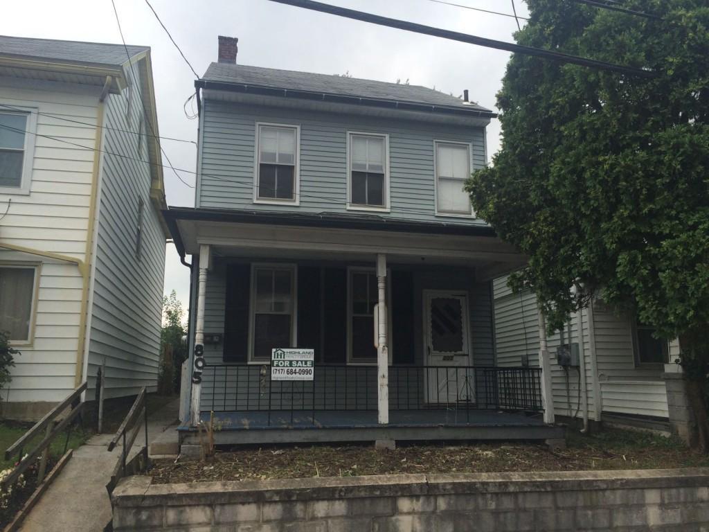 Real Estate for Sale, ListingId: 34819665, Lebanon,PA17042