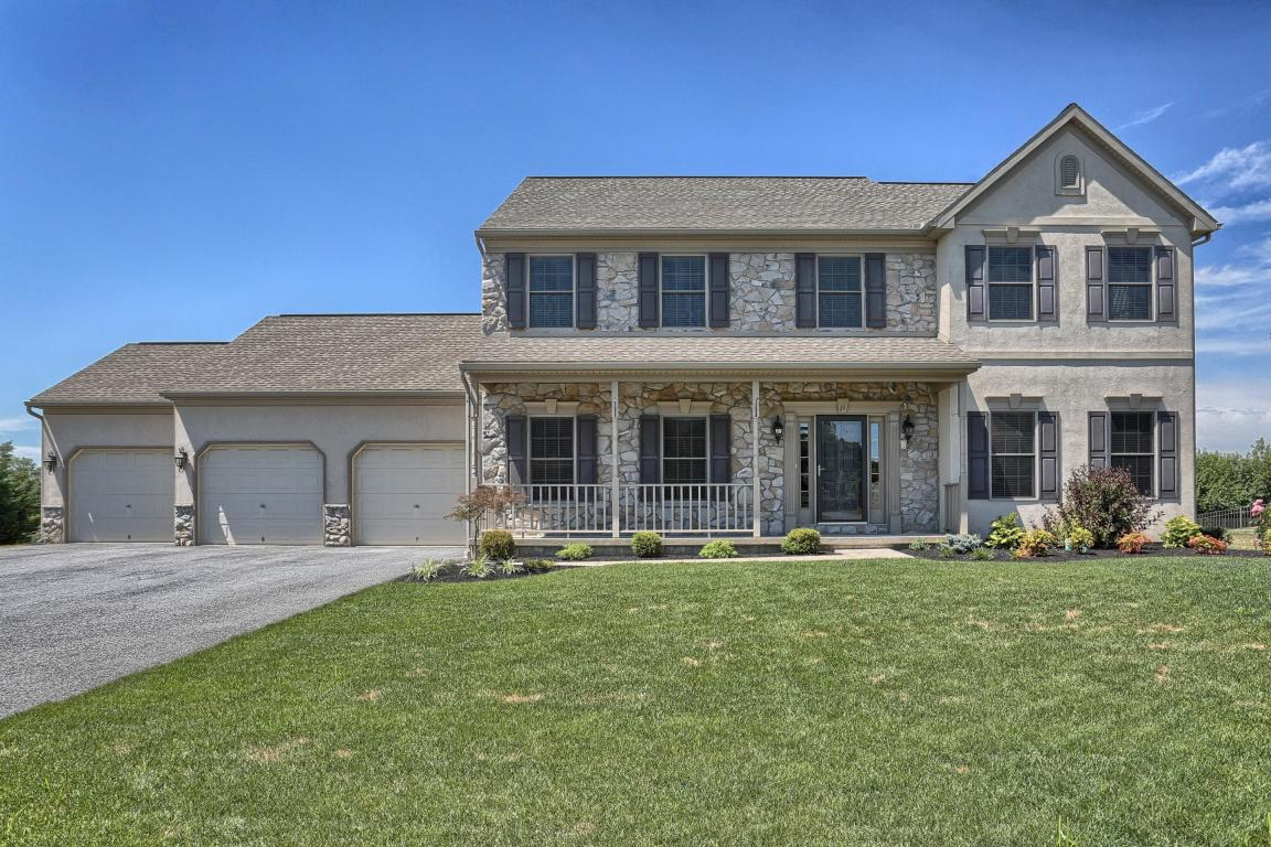 Real Estate for Sale, ListingId: 34826844, Mt Joy,PA17552