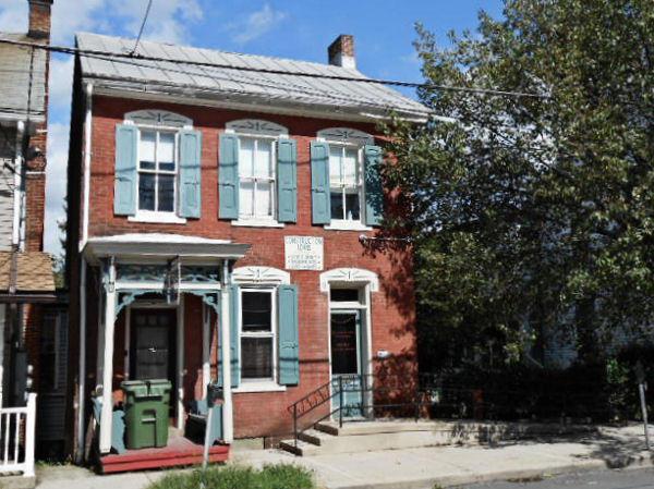 Photo of 91 S TULPEHOCKEN STREET  Pine Grove  PA