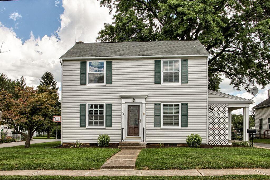 Real Estate for Sale, ListingId: 34890258, Strasburg,PA17579