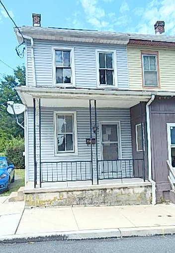 225 W Queen St, Annville, PA 17003