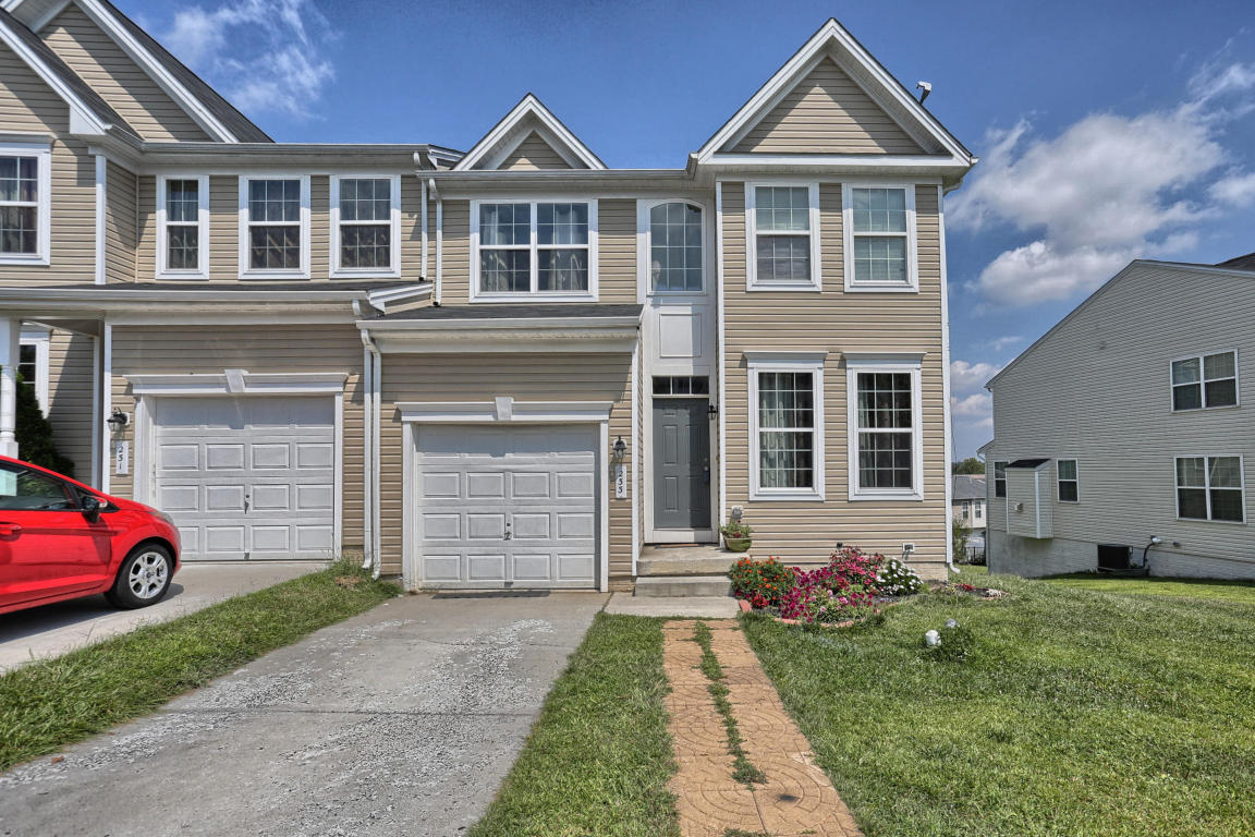 Real Estate for Sale, ListingId: 35004339, Lancaster,PA17603