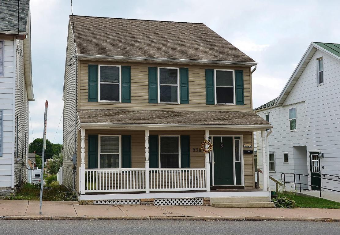 338 W Main St, Annville, PA 17003