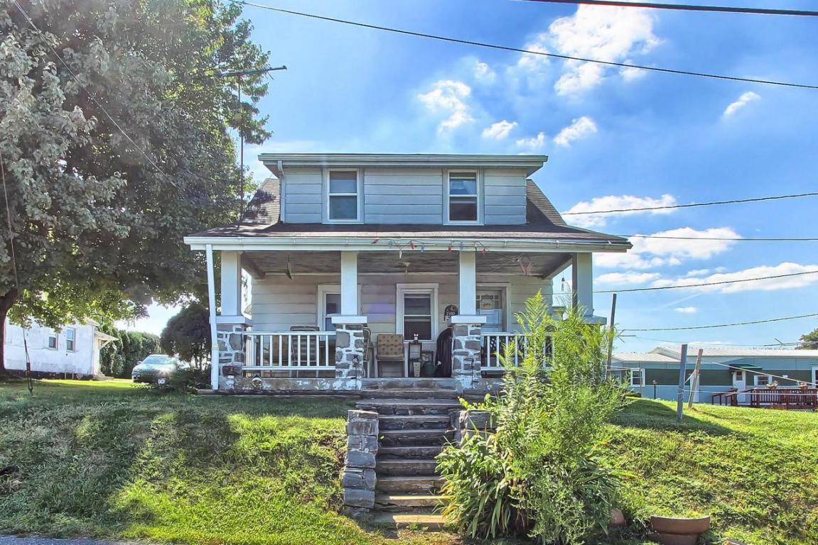 Real Estate for Sale, ListingId: 36214843, New Providence,PA17560