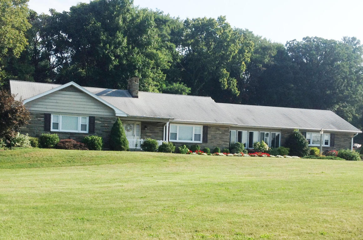 One of Lancaster 4 Bedroom Farm Homes for Sale