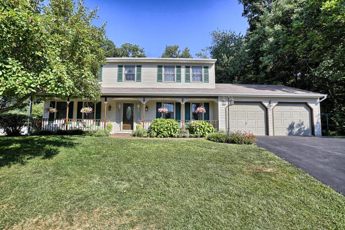 Real Estate for Sale, ListingId: 35126109, Stevens,PA17578