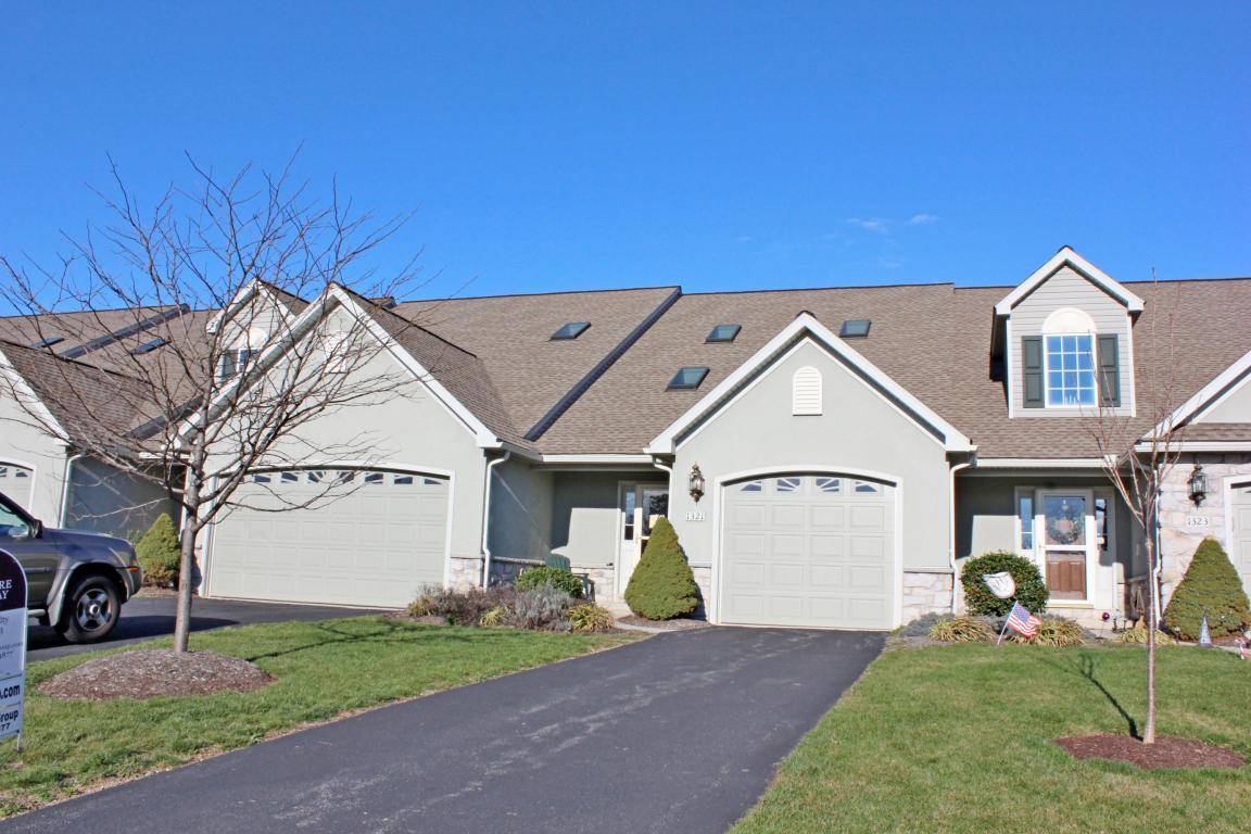 Real Estate for Sale, ListingId: 35150814, Mt Joy,PA17552
