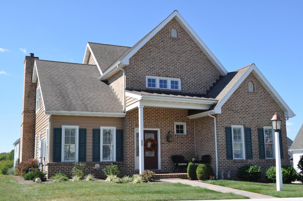 Real Estate for Sale, ListingId: 35371210, Lancaster,PA17601