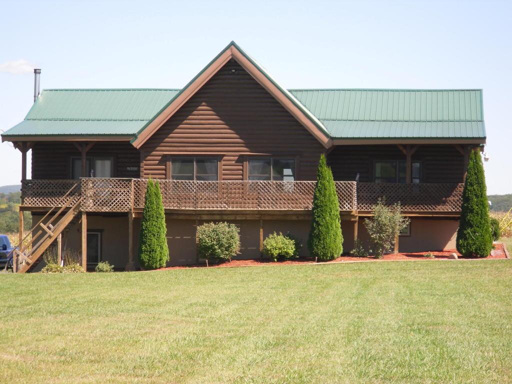 Real Estate for Sale, ListingId: 35371204, Pine Grove,PA17963