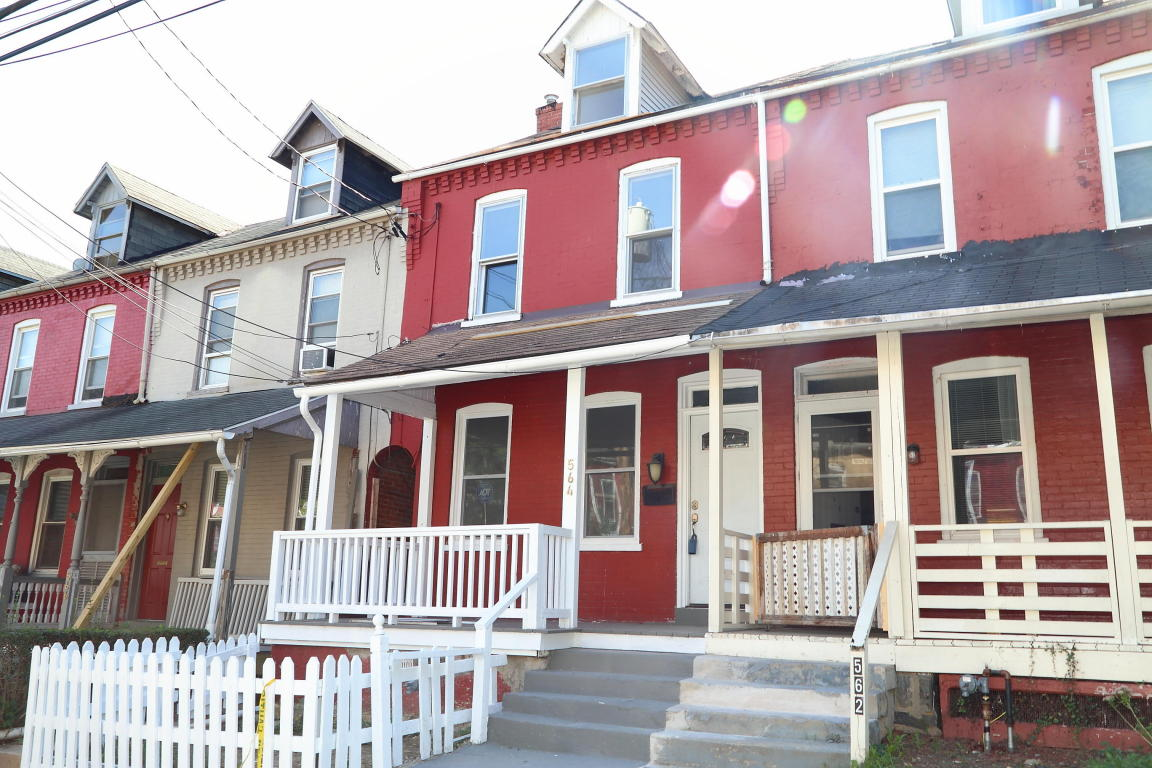 Real Estate for Sale, ListingId:35437704, location: 564 PERSHING AVENUE Lancaster 17602