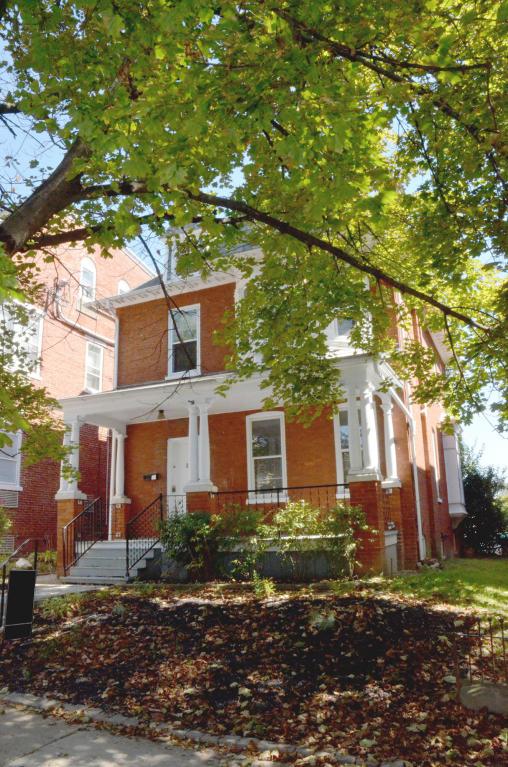 Real Estate for Sale, ListingId:35515495, location: 51 N WEST END AVENUE Lancaster 17603