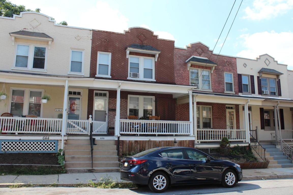 Real Estate for Sale, ListingId: 35521379, Lancaster,PA17603