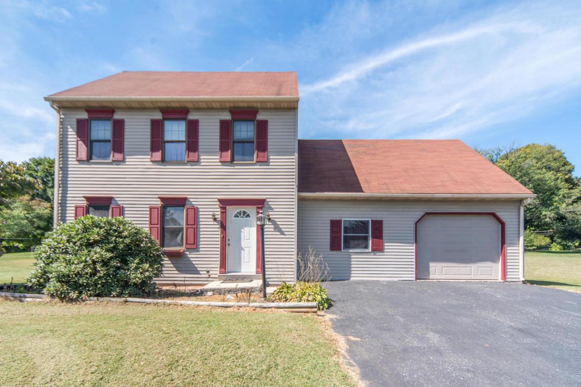 Real Estate for Sale, ListingId: 35576881, Lancaster,PA17602