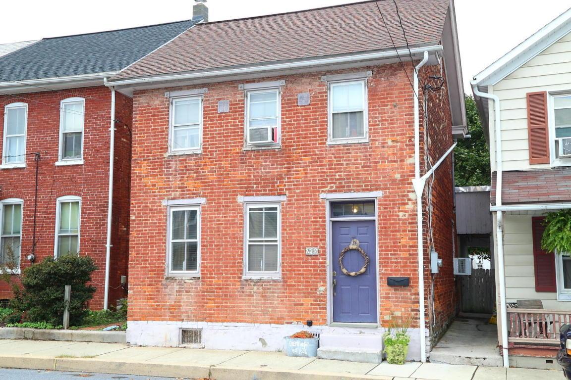Real Estate for Sale, ListingId: 35626761, Mt Joy,PA17552