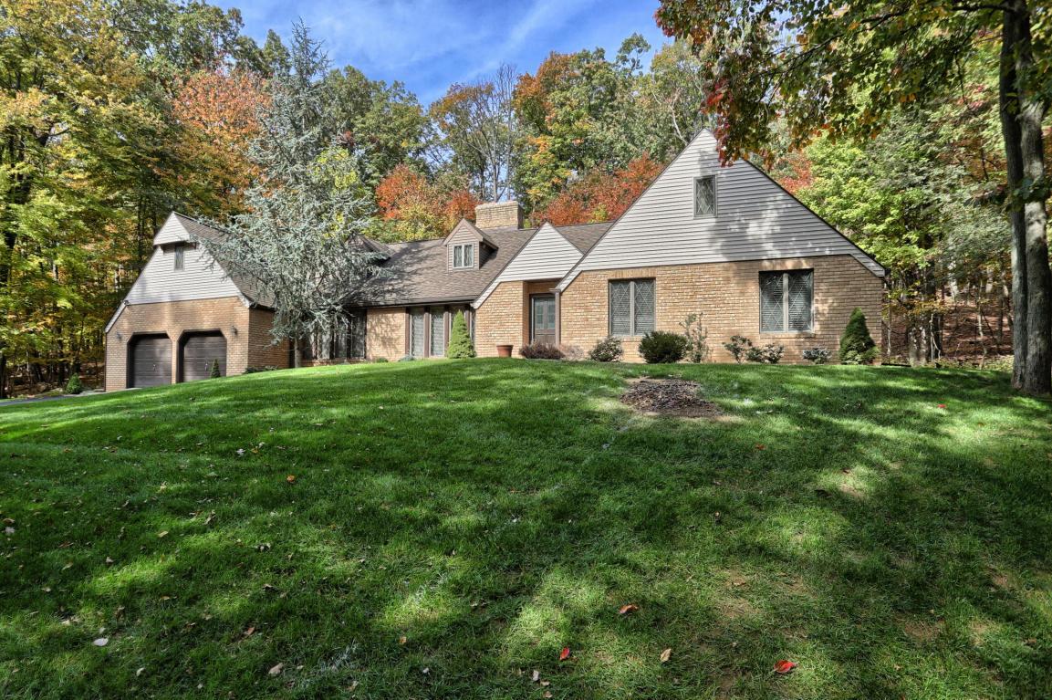 lebanon  pennsylvania country homes  houses  and rural