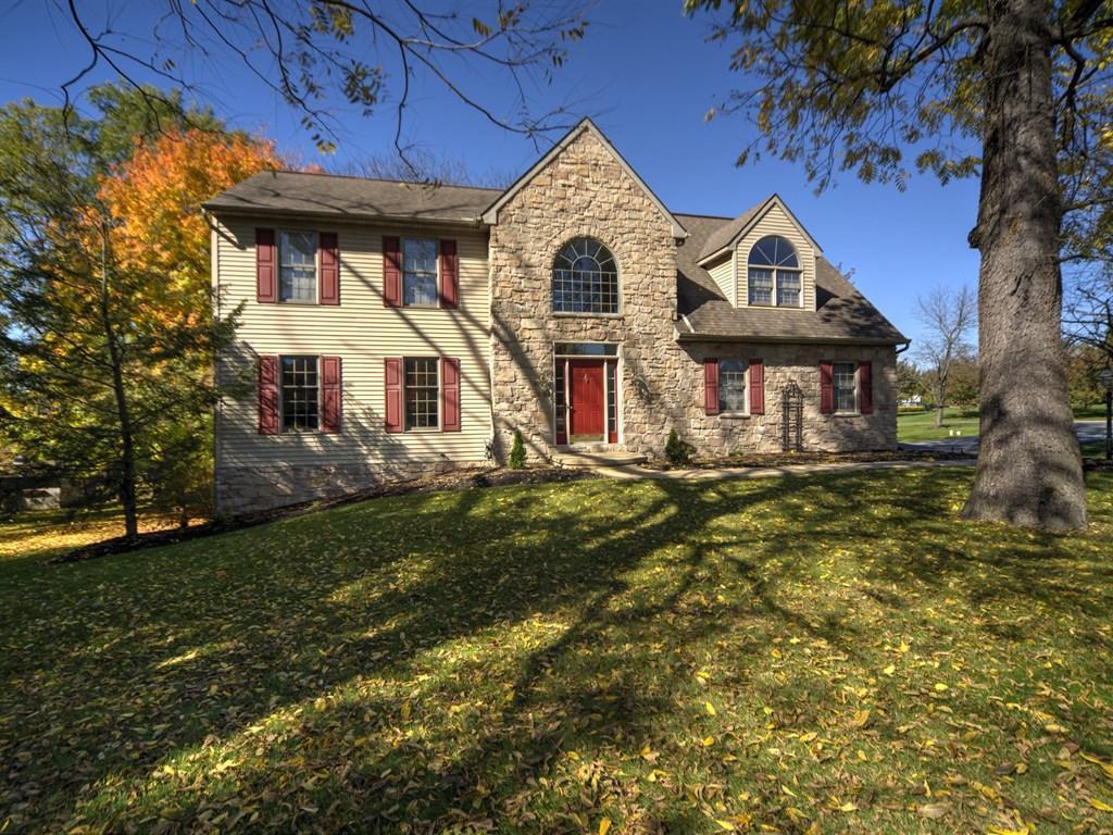 Real Estate for Sale, ListingId: 35972996, Lancaster,PA17601