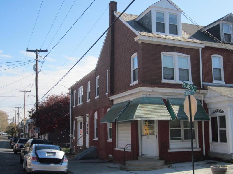 Real Estate for Sale, ListingId: 36020642, Lancaster,PA17603