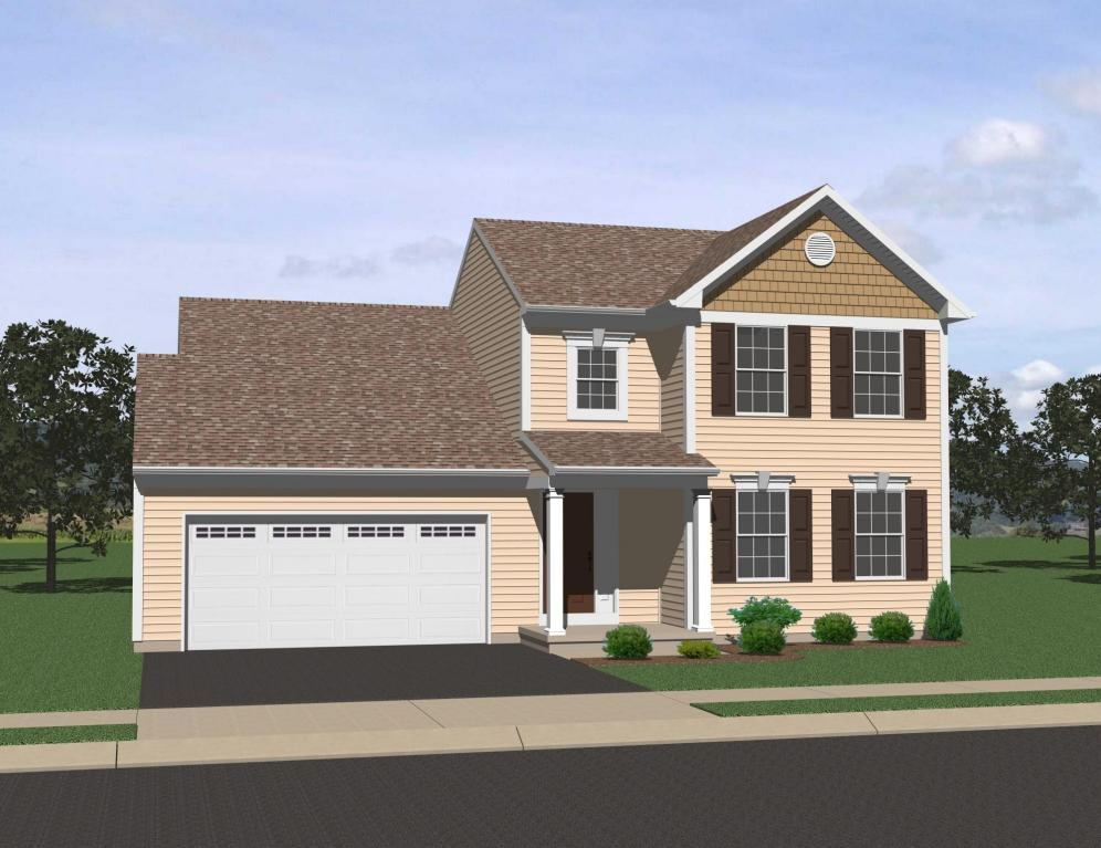 Real Estate for Sale, ListingId:36025677, location: 108 KENNETH DRIVE Leola 17540