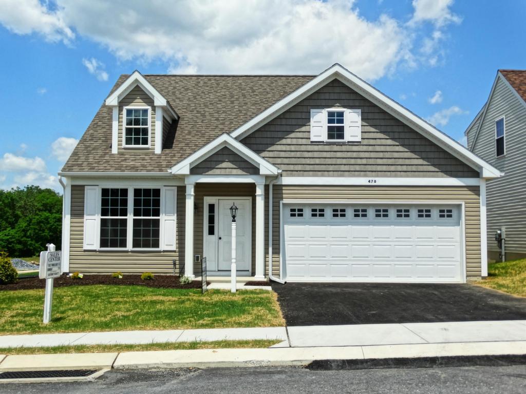 Real Estate for Sale, ListingId:36025682, location: 478 MARLENE WAY Leola 17540
