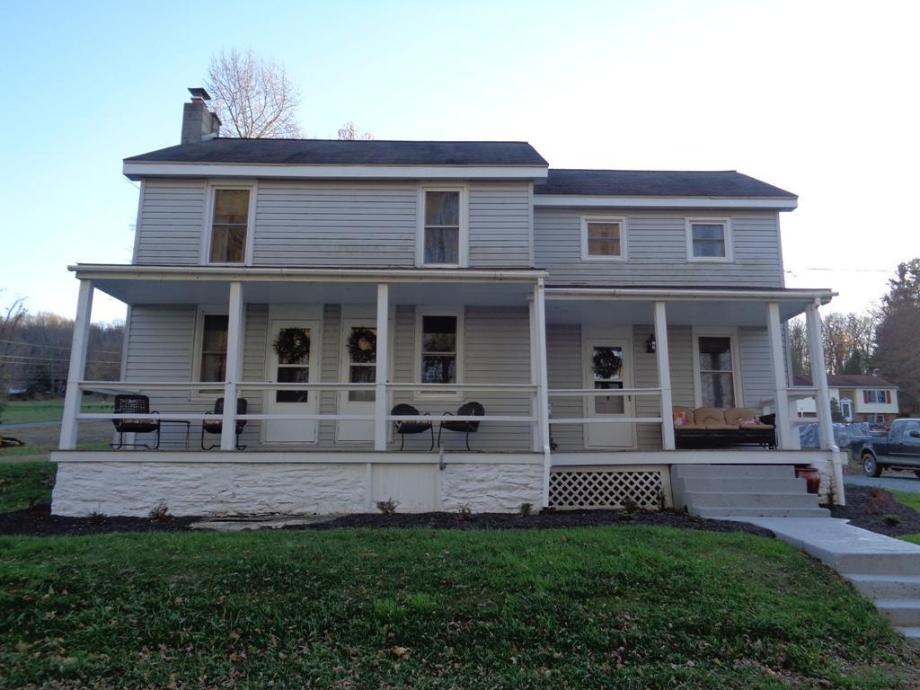 Real Estate for Sale, ListingId: 36256304, New Providence,PA17560