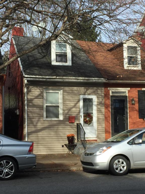 Real Estate for Sale, ListingId: 36386662, Lancaster,PA17603