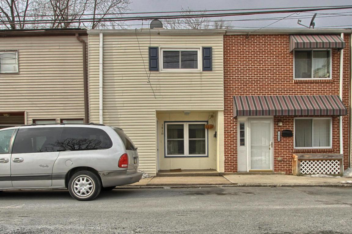 Real Estate for Sale, ListingId: 36395142, Harrisburg,PA17102