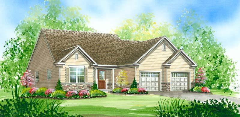 Real Estate for Sale, ListingId: 36445182, Landisville,PA17538