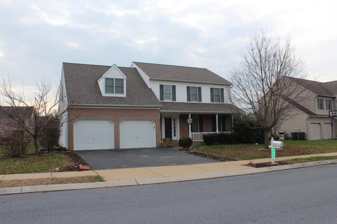 Real Estate for Sale, ListingId: 36588185, Lancaster,PA17602