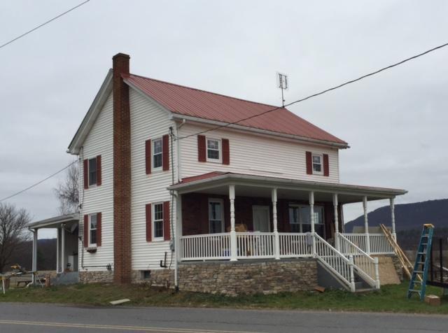 Real Estate for Sale, ListingId: 36596253, Middleburg,PA17842