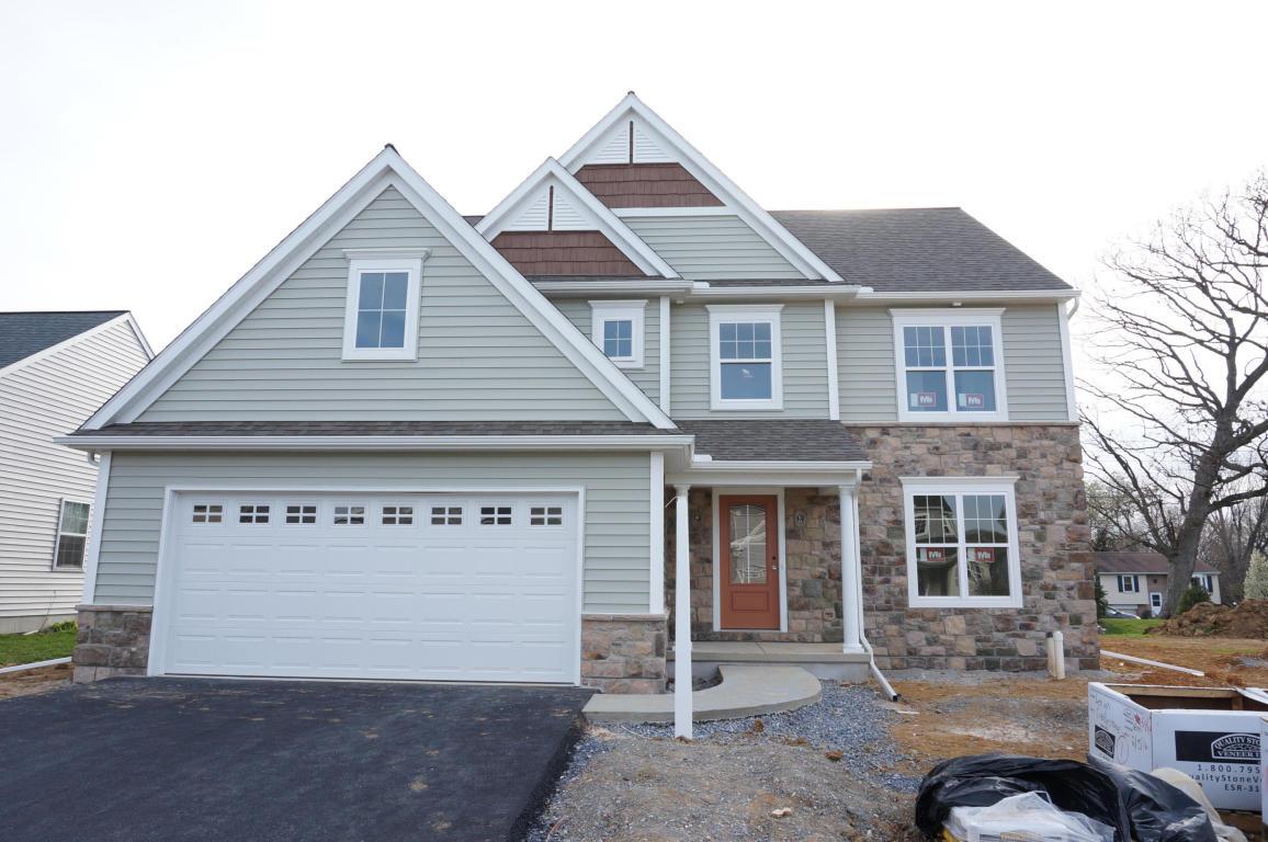 Real Estate for Sale, ListingId: 36600500, Landisville,PA17538