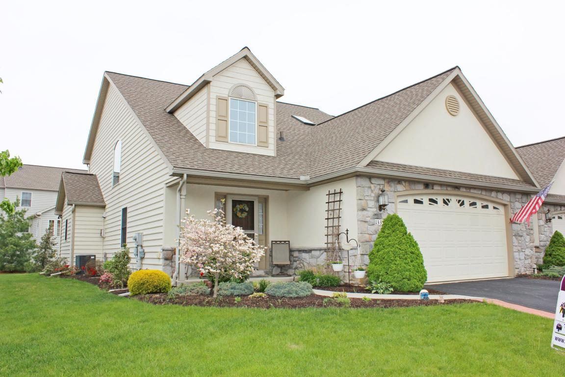 Real Estate for Sale, ListingId: 36681771, Mt Joy,PA17552