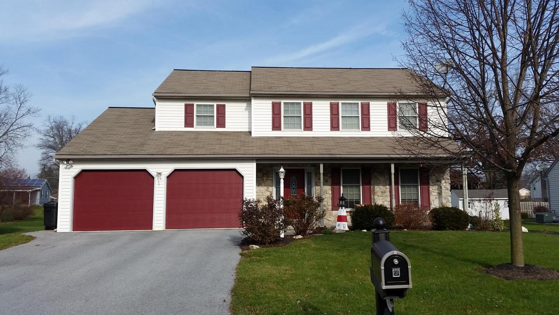 Real Estate for Sale, ListingId: 36705527, Mt Joy,PA17552