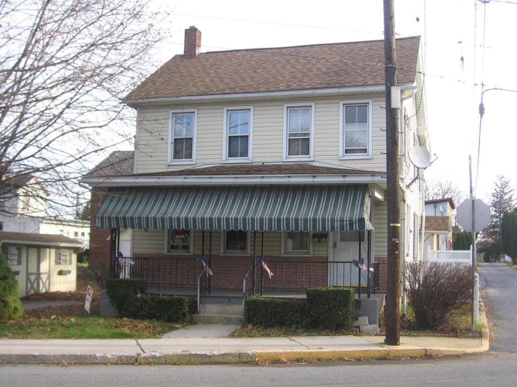 Real Estate for Sale, ListingId: 36712591, Cleona,PA17042