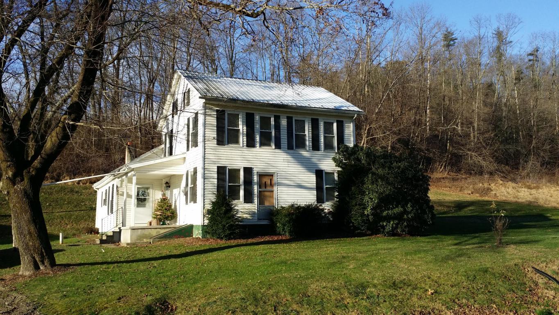 Real Estate for Sale, ListingId: 36764814, Beavertown,PA17813